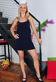 ATK Galleria - Stephanie {nude naked amateur teen (18