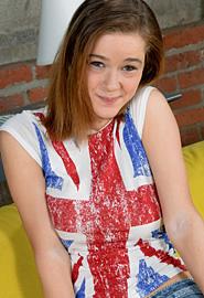 ATK Galleria - KATIE {nude naked amateur teen (18+) model